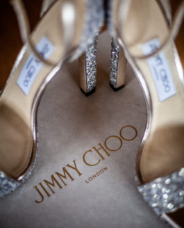 Wedding shoes….